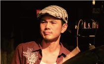 Jazz in Theater & Bar Vol.23 KURATA BAND Special Sextet